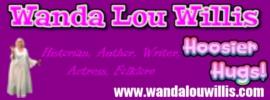 Wanda Lou Willis